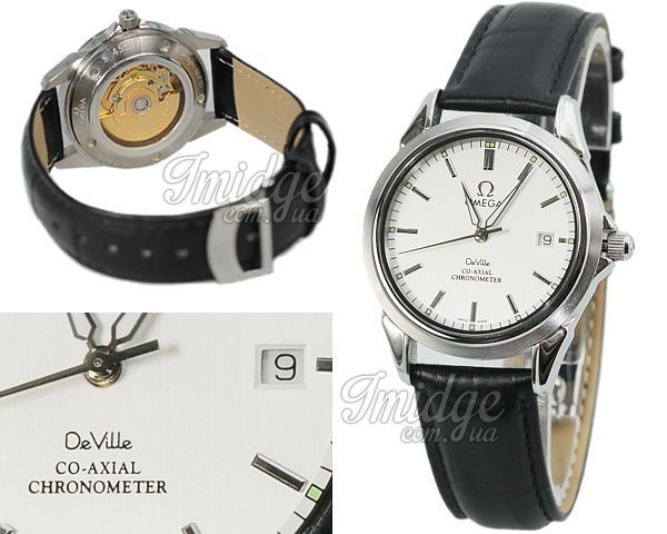 Мужские часы Omega  №M2346