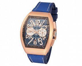 Мужские часы Franck Muller Модель №N2581