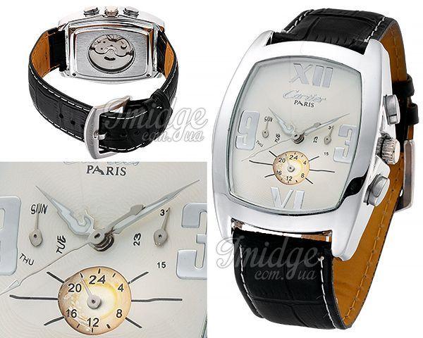 Мужские часы Cartier  №MX3031