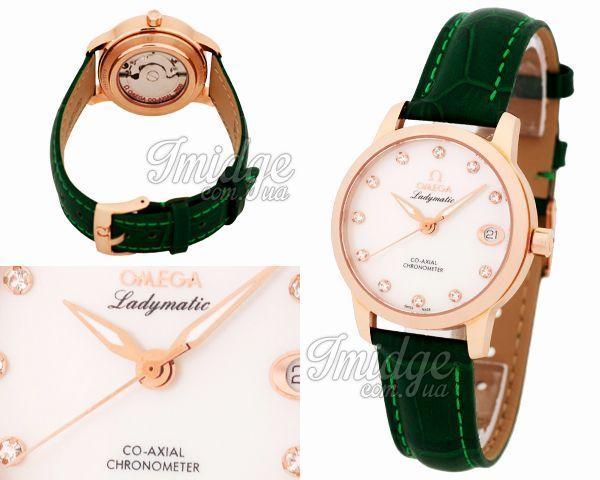 Женские часы Omega  №N2344