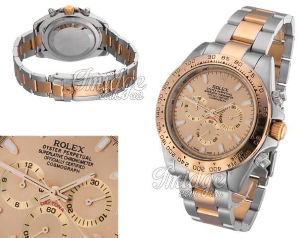 Мужские часы Rolex  №MX3522