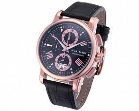 Копия часов Montblanc Модель №N2701