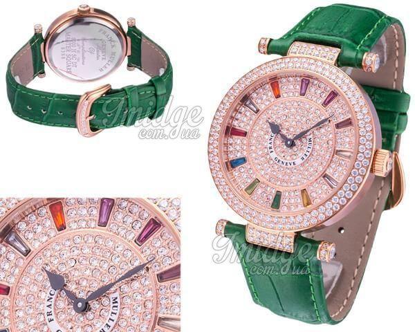 Женские часы Franck Muller  №MX3562