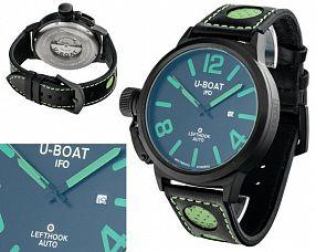 Мужские часы U-BOAT  №N1716