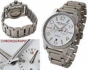 Мужские часы Montblanc  №H1126