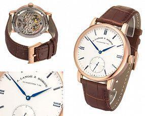 Копия часов A.Lange & Sohne  №MX3436