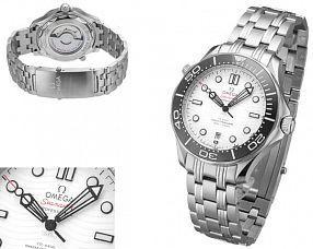 Мужские часы Omega  №MX3683 (Референс оригинала 210.30.42.20.04.001)