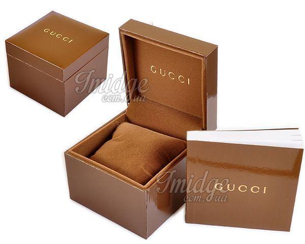 Коробка для часов Gucci  №1027