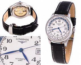 Мужские часы Longines  №M2630
