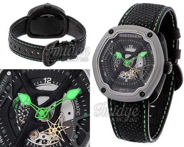 Мужские часы Dietrich  №N2492