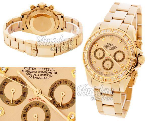 Мужские часы Rolex  №MX2392
