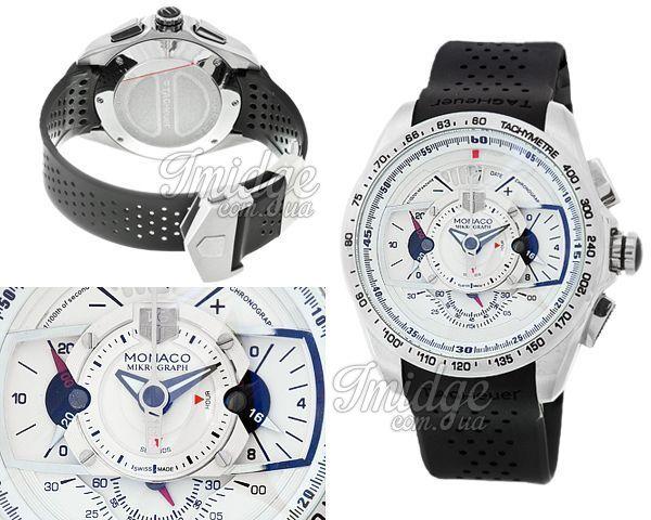 Мужские часы Tag Heuer  №N1343