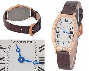 Женские часы Cartier  №M3711