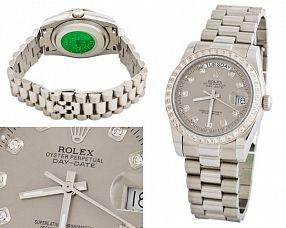 Унисекс часы Rolex  №MX1086