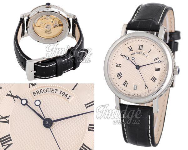 Мужские часы Breguet  №MX1066