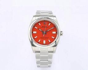 Унисекс часы Rolex Модель №MX3652 (Референс оригинала 126000-0007)