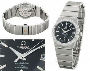 Женские часы Omega  №N1680
