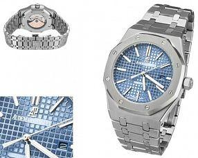 Мужские часы Audemars Piguet  №MX3689 (Референс оригинала 15400ST.OO.1220ST.03)