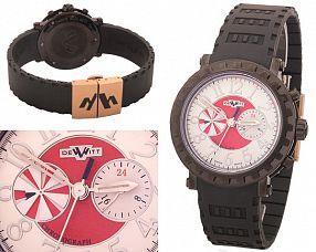 Мужские часы DeWitt  №MX0325