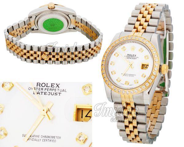 Унисекс часы Rolex  №MX2098
