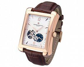 Мужские часы Vacheron Constantin Модель №MX3407