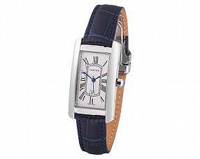 Женские часы Cartier Модель №MX3256