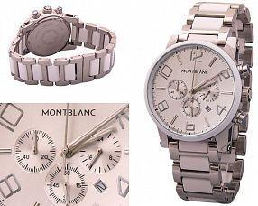 Мужские часы Montblanc  №M4252