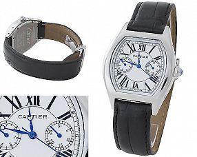 Копия часов Cartier  №S389