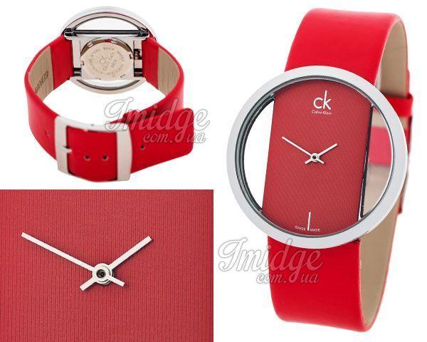 Женские часы Calvin Klein  №N2056