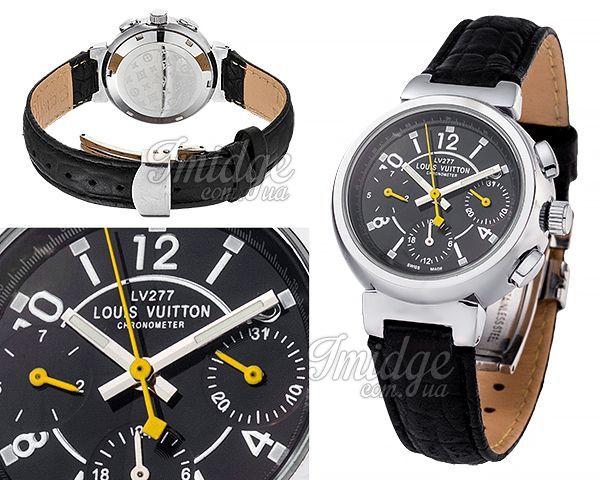 Женские часы Louis Vuitton  №MX3061