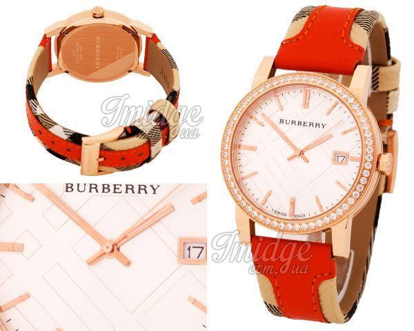 Женские часы Burberry  №N2338