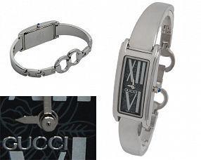 Копия часов Gucci  №S2081-1