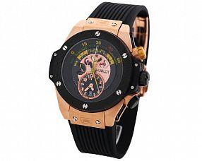 Мужские часы Hublot Модель №MX2754