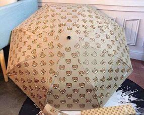 Зонт Moschino Модель №U086