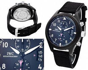 Мужские часы IWC  №MX2169