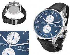 Мужские часы IWC  №MX3591