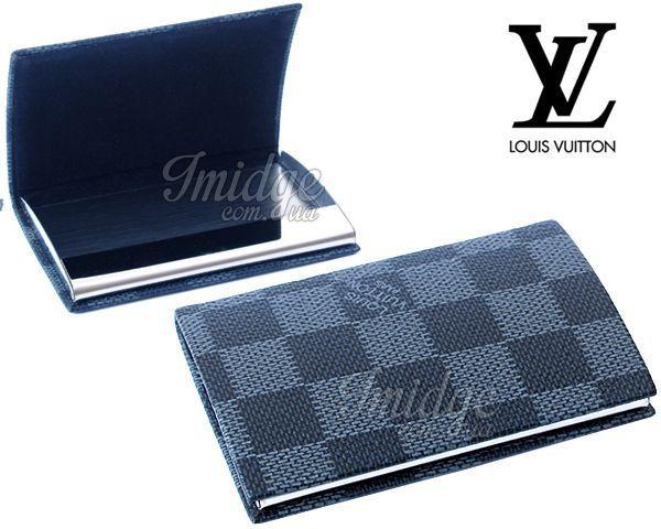 Визитница Louis Vuitton  №C032