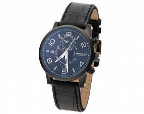 Мужские часы Montblanc Модель №MX1742