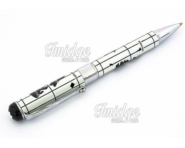 Ручка Montblanc  №0123
