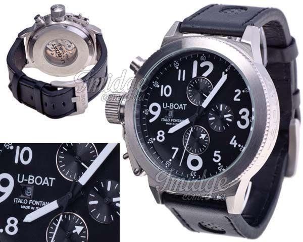 Мужские часы U-BOAT  №MX0913