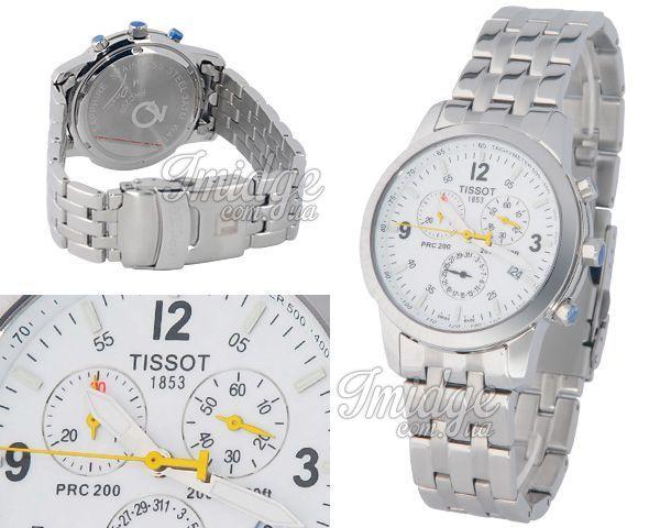 Мужские часы Tissot  №N0680