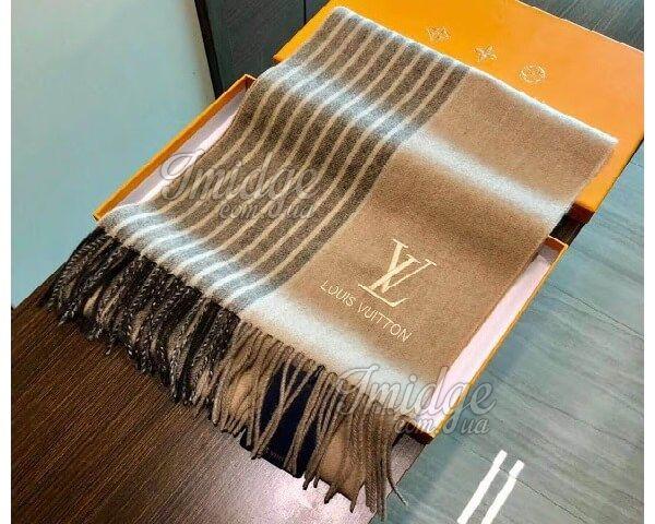 Шарф Louis Vuitton  №K046
