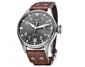 Часы IWC Big Pilot's Watch