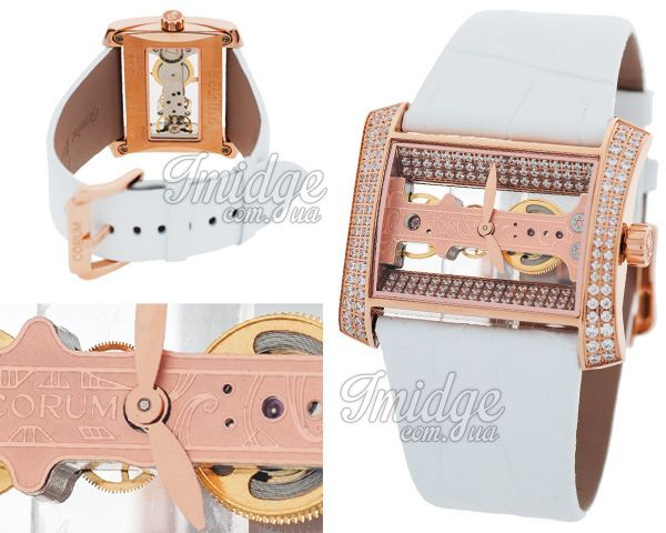 Унисекс часы Corum  №MX2499