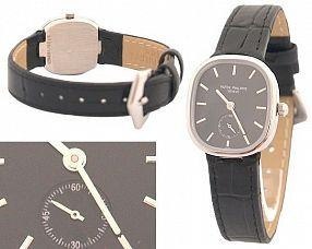 Женские часы Patek Philippe  №MX0207