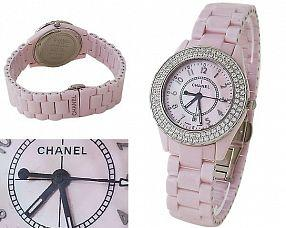 Женские часы Chanel  №MX2920