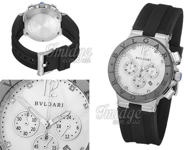 Копия часов Bvlgari  №MX3263