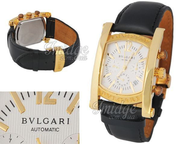 Мужские часы Bvlgari  №C0739
