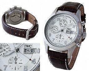 Копия часов IWC  №S423