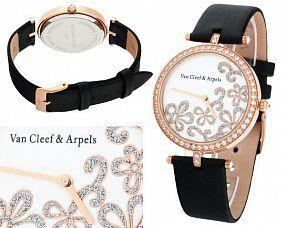 Копия часов Van Cleef & Arpels  №N1740